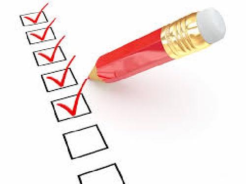 پرسش نامه مدیریت کیفیت فراگیر